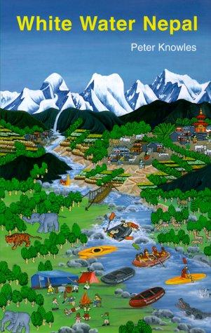 9780951941331: White Water Nepal, 2nd