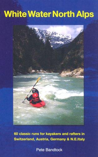 9780951941393: White Water North Alps