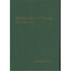 9780951949702: Scottish Country Dances in Diagrams