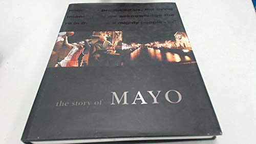 The Story of Mayo: Rosa Meehan