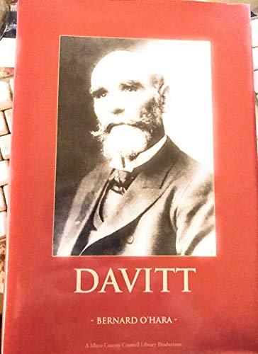 9780951962473: Davitt