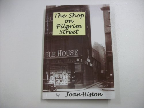 The Shop on Pilgrim Street