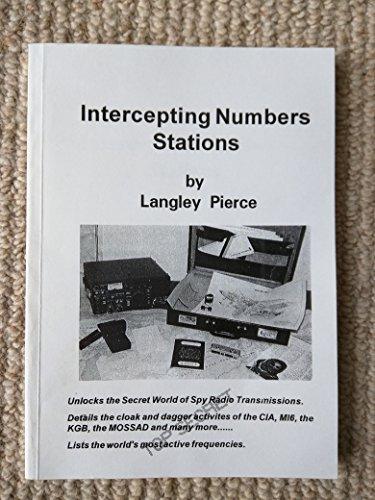 9780951978344: Intercepting Numbers Stations