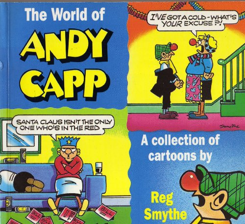 9780951980118: The World of Andy Capp