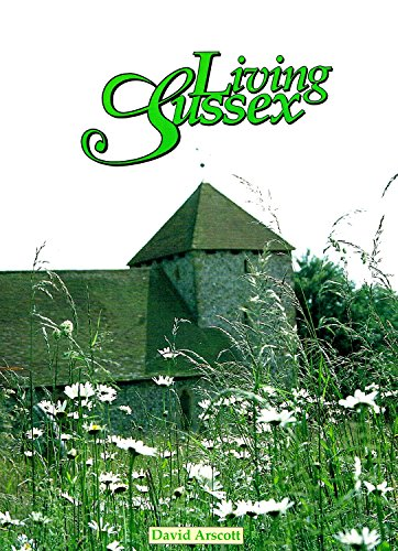 the little book of sussex arscott david