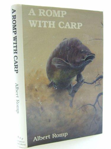 9780951988701: A Romp with Carp