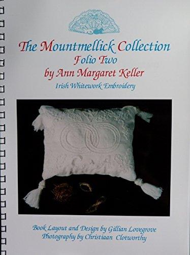 9780951990599: The Mountmellick Collection: Irish Whitework Embroidery, Folio 2