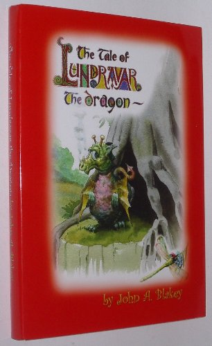 9780951991022: The Tale of Lundravar the Dragon