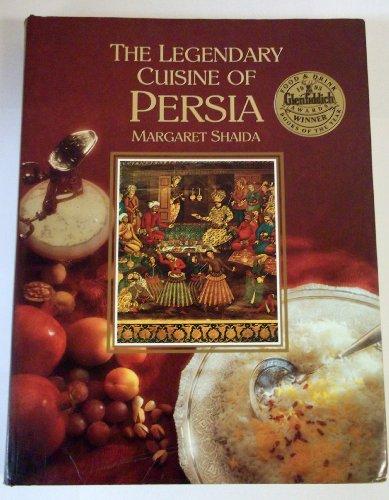 9780951991817: The Legendary Cuisine of Persia