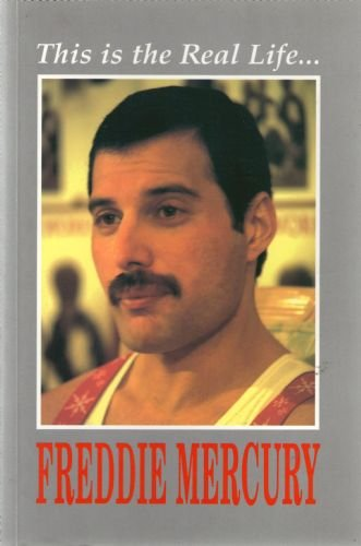 9780951993705: This is the Real Life...Freddie Mercury: His Friends and Colleagues Pay Tribute