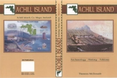 9780951997413: Achill Island: Archaeology, History, Folklore