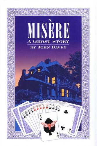 9780952007494: Misere: A Ghost Story