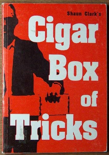 9780952030034: Cigar Box of Tricks
