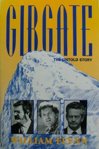9780952030904: Gibgate: The untold story