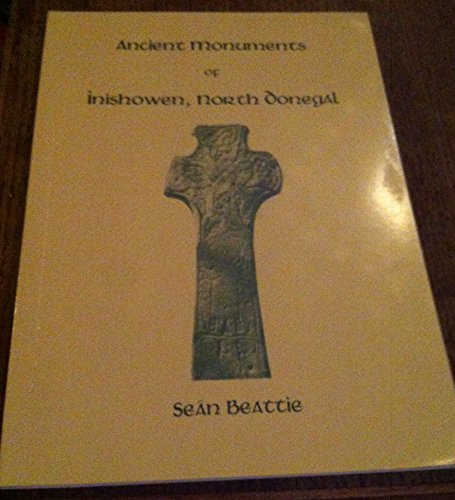 9780952048114: Ancient monuments of Inishowen, North Donegal