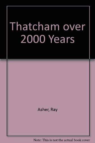 9780952048510: Thatcham over 2000 Years