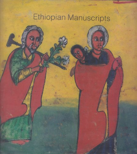9780952050117: Ethiopian Manuscripts