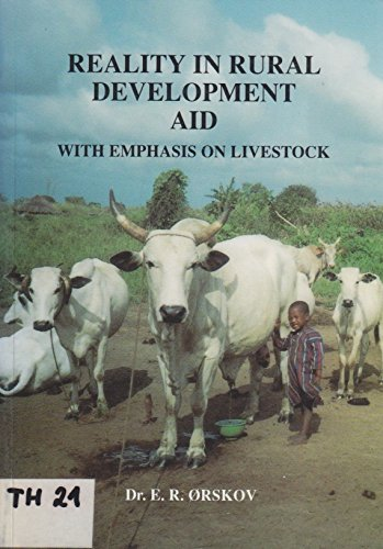 9780952068808: Reality in Rural Development Aid