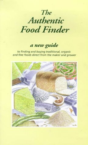 The Authentic Food Finder: A New Guide