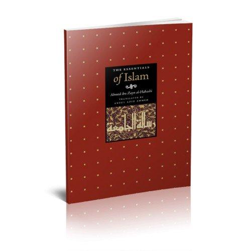 9780952085300 Essentials Of Islam