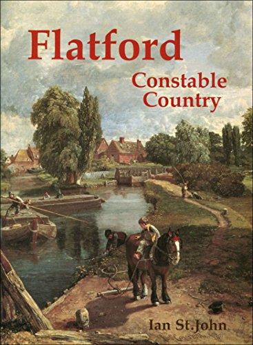 9780952088028: Flatford: Constable Country