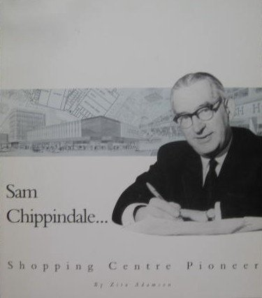 9780952094609: Sam Chippindale...Shopping Centre Pioneer