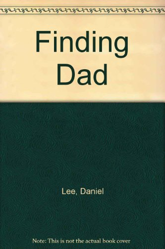 9780952107293: Finding Dad