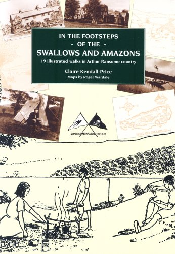 "In the Footsteps of the ""Swallows and Amazons"""