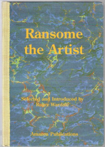 9780952131328: Ransome the artist: Sketches, illustrations and paintings