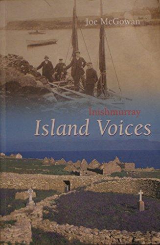 9780952133438: Inishmurray: Island Voices