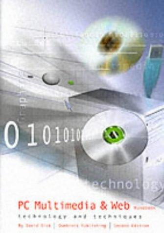 9780952148494: The P.C. Multimedia and Web Handbook