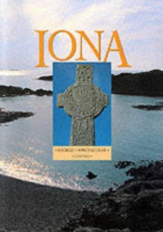 9780952151753: The Isle of Iona (Island Tributes)