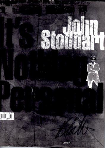 It s Nothing Personal (Hardback): John Stoddart