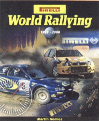 9780952163961: Pirelli World Rallying: 1999-2000 No. 22