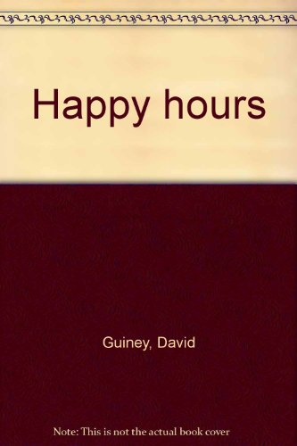 9780952169895: Happy hours