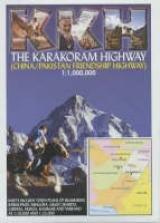 9780952171812: The Karakoram Highway: (China/Pakistan Friendship Highway)