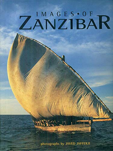Images of Zanzibar: Jafferji, Javed; Rees