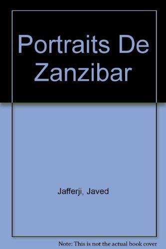 Portraits De Zanzibar: Jafferji, Javed