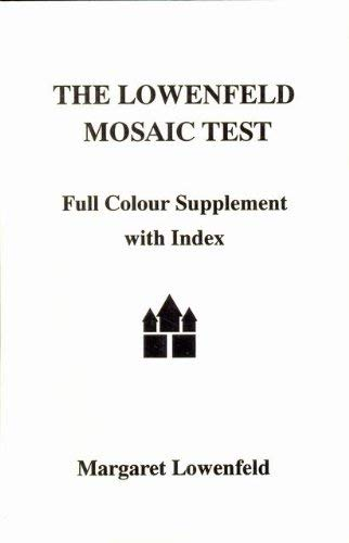 9780952178811: The Lowenfeld Mosaic Test