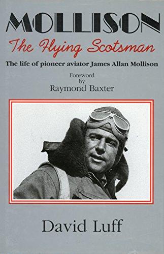 MOLLISON, The Flying Scotsman: Luff, David