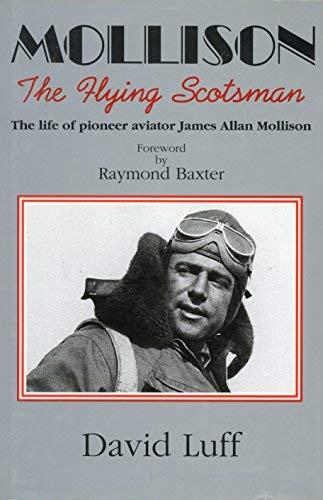 9780952183907: Mollison: The Flying Scotsman
