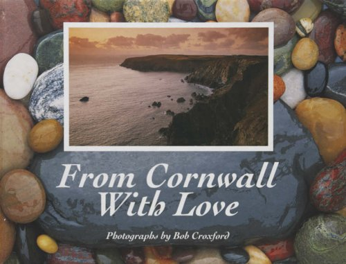 9780952185000: From Cornwall with Love