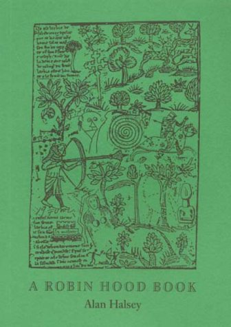 9780952189138: A Robin Hood Book