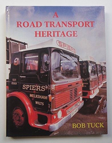 9780952193807: A Road Transport Heritage: v. 1