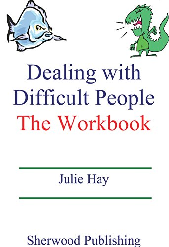 9780952196440: Dealing with Difficult People : The Workbook