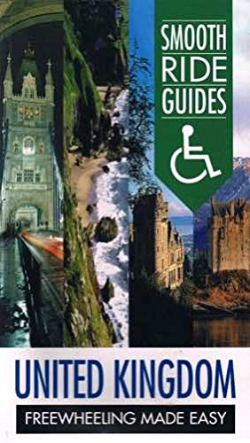 9780952198284: Smooth Ride Guide to the United Kingdom (Smooth ride guides)