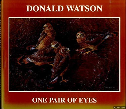9780952201960: One Pair Of Eyes