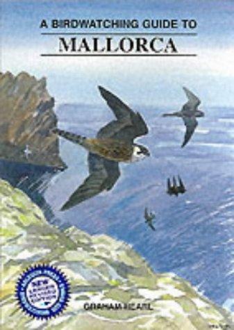 9780952201977: A Birdwatching Guide to Mallorca