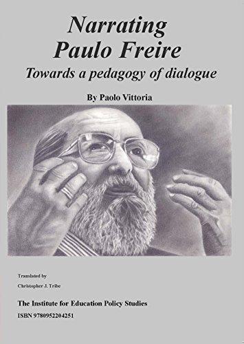 9780952204251: Narrating Paulo Freire: Towards a Pedagogy of Dialogue