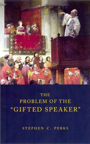 9780952205852: The Problem of the Gifted Speaker